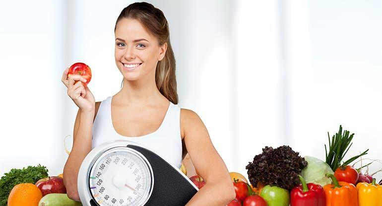 Alimentos do dia a dia que promovem emagrecimento rápido