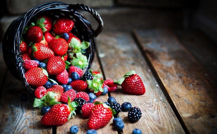 Melhores alimentos para queimar gordura abdominal