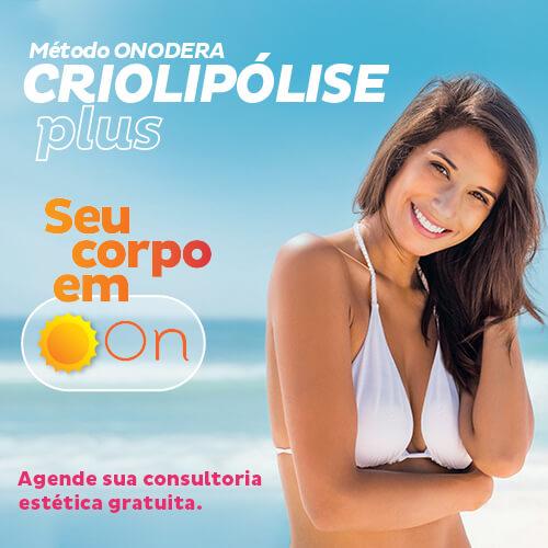 Criolipólise Plus