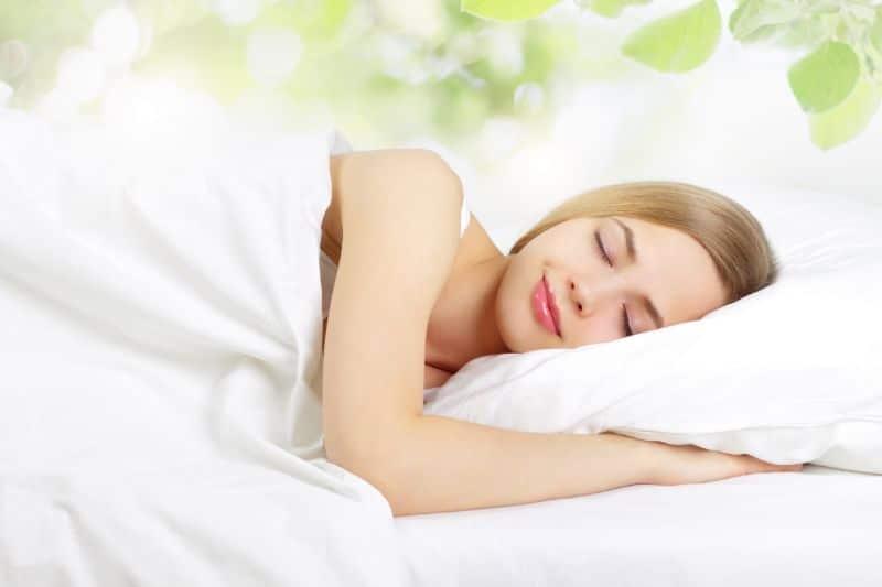 4 formas de ter um sono tranquilo