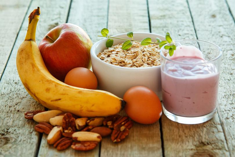 3 receitas para um café da manhã fitness