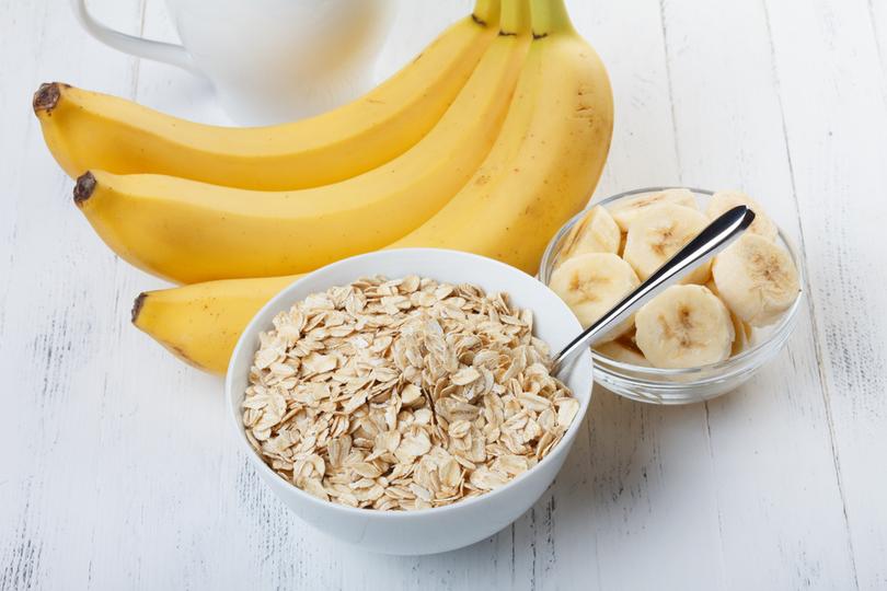 O que comer antes de praticar exercícios físicos?