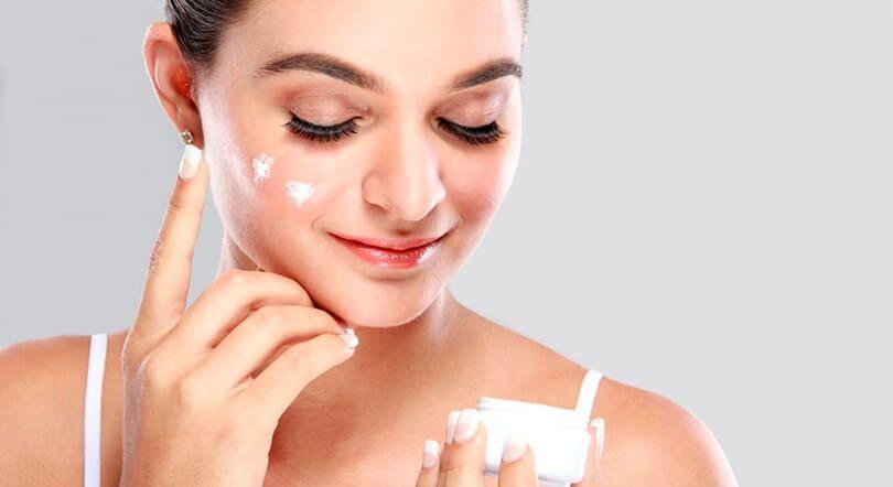 Dicas de cuidados da pele para o dia a dia