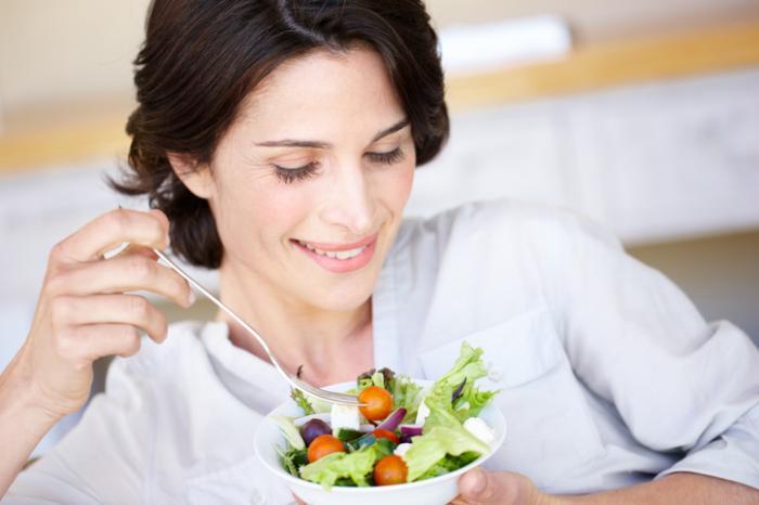 Dieta completa para perder gordura