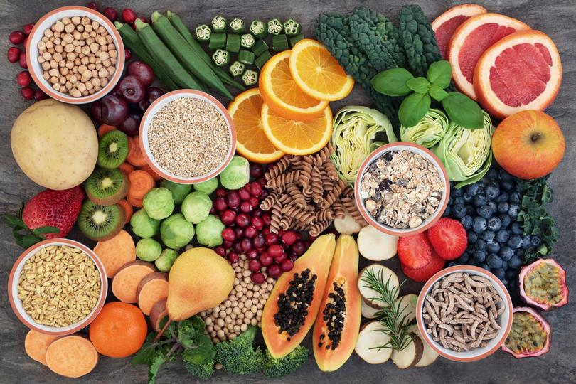 Qual é a importância das fibras na alimentação?