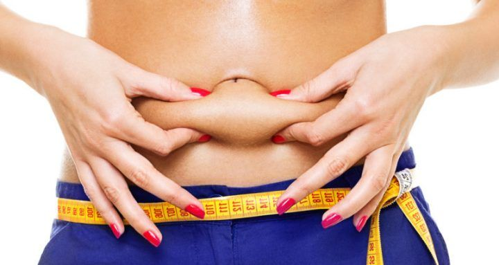 Treinos para queimar gordura abdominal