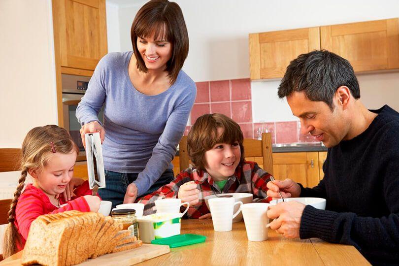 5 dicas para combater o mau humor de manhã