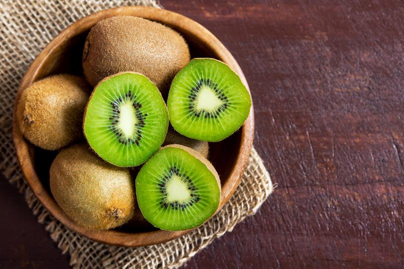 Os benefícios do kiwi para a saúde