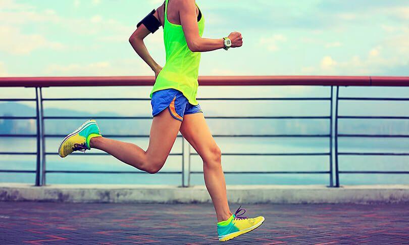 Atividades físicas que podem ser feitas ao ar livre
