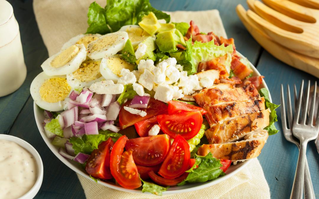 Dieta low carb emagrece?