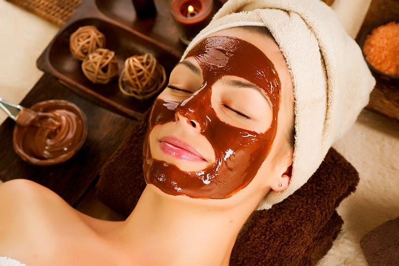 Máscara de chocolate: o que é e como fazer?