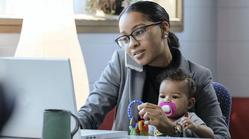 Maternidade x trabalho: como conciliar?