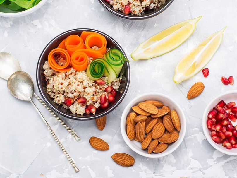 O que é a dieta dukan?