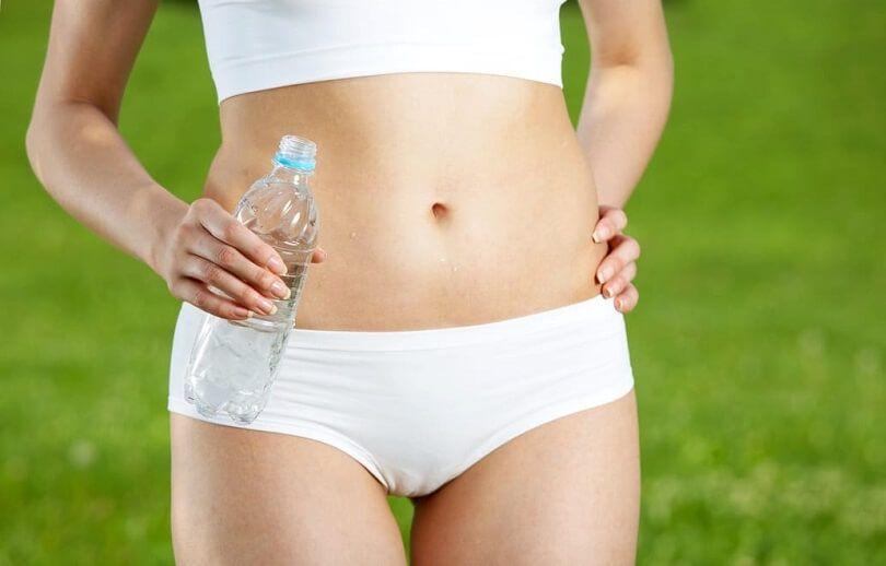 Os perigos da gordura localizada na cintura