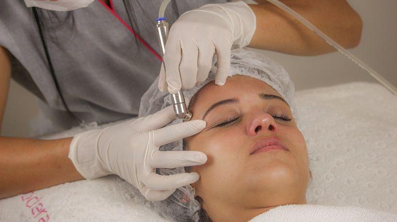 Qual é o melhor tratamento para acne?