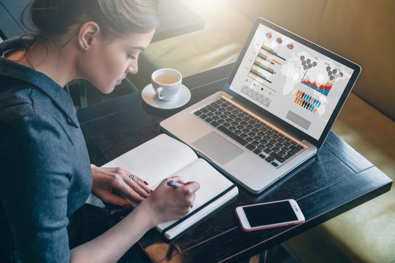 5 dicas para ser mais produtiva no trabalho
