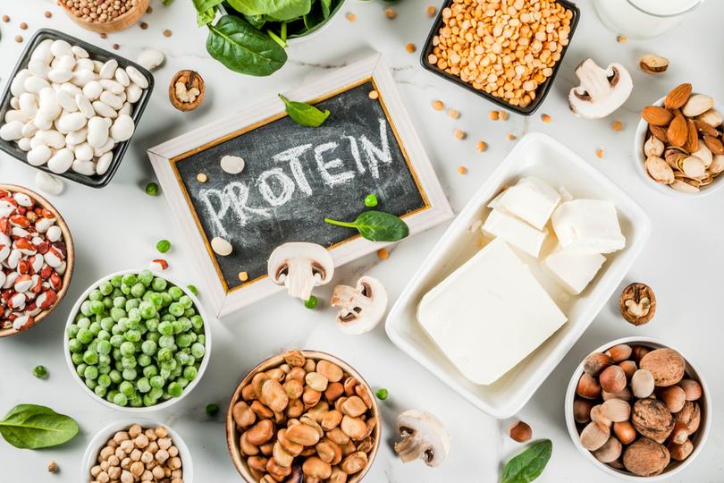 7 fontes de proteína para quem não come carne