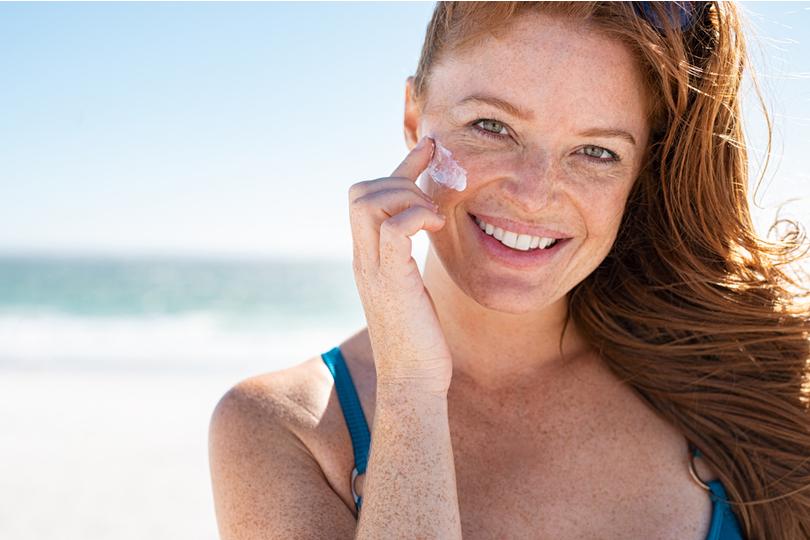 Qual é o tipo de protetor solar certo para sua pele?