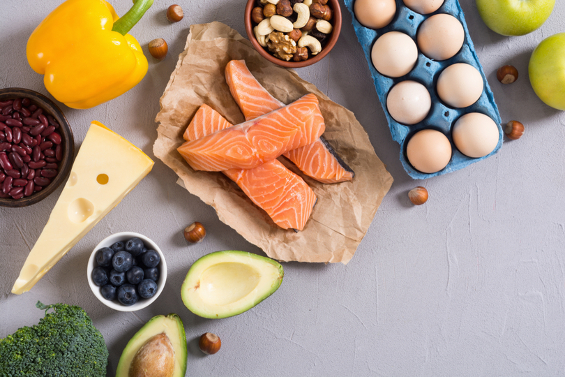 Dieta low carb: conheça os benefícios e veja algumas dicas