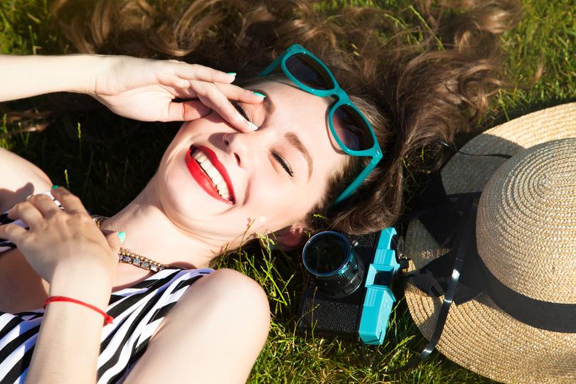 Maquiagem de verão: como manter a sua make linda mesmo no calor?