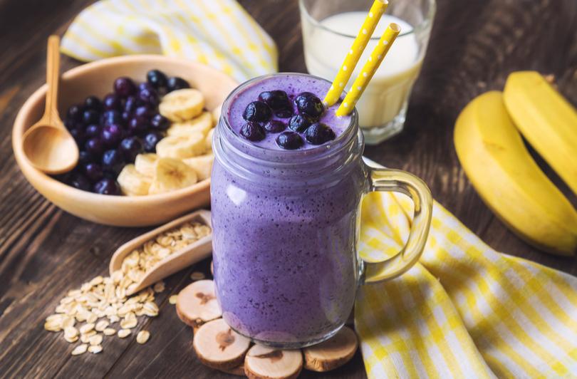 Smoothies saudáveis: 5 receitas para deixar sua dieta mais gostosa