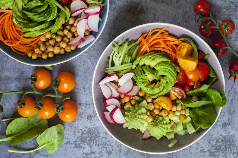 O que é Raw Food? Descubra os benefícios da dieta baseada em comida crua