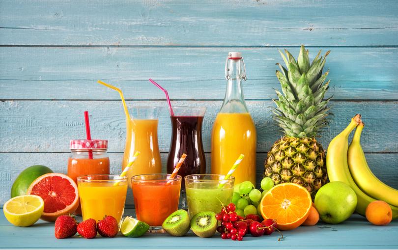 Conheça 5 receitas de sucos funcionais que vão mudar sua rotina de beleza