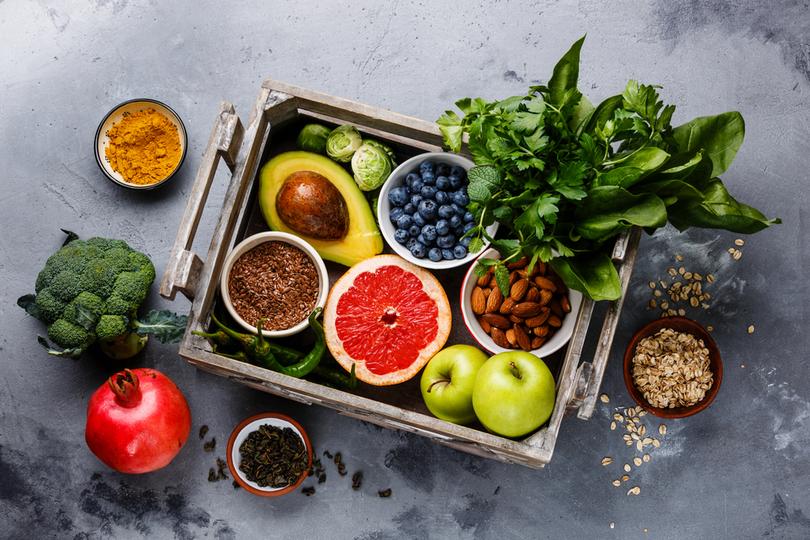 4 antioxidantes para colocar na sua dieta agora mesmo!