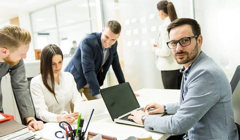 Como aumentar o bem-estar no trabalho